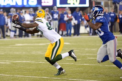 Cheese Curds: Green Bay Packers News and Links for March 21, 2014