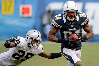 The curious case of Chargers WR Danario Alexander