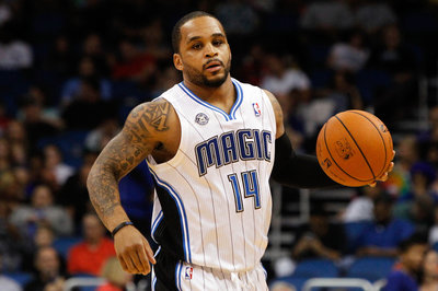 Jameer Nelson injury: Magic veteran to miss Tuesday's game against Portland, according to report