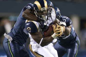 135709065 standard 1349015741 352 Rams vs Seahawks: Seattle Still Plenty to Play For Against St. Louis