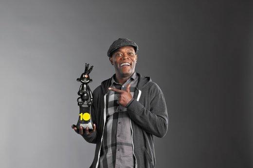 samuel jackson vga awards  77721  1 .0 standard 520.0 دانلود جشنواره Video Game Awards 2012 (لینک مستقیم اضافه شد)