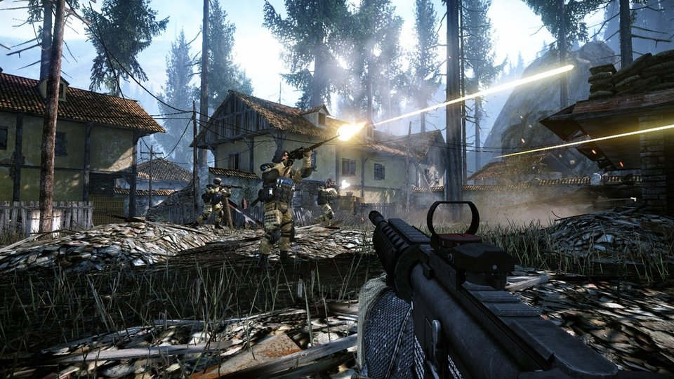 the best online shooting games for pc