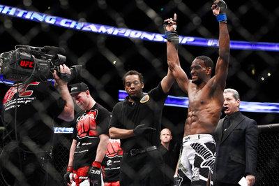 UFC 157 results recap: Neil Magny vs. Jon Manley
