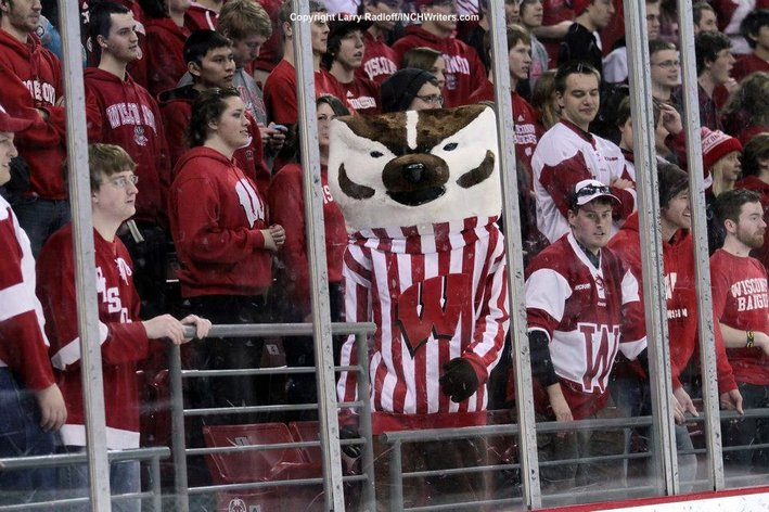 NCAA: Badgers And Terriers Discover It Is Not A Great Week To Be Wearing Red In The Pairwise Watch
