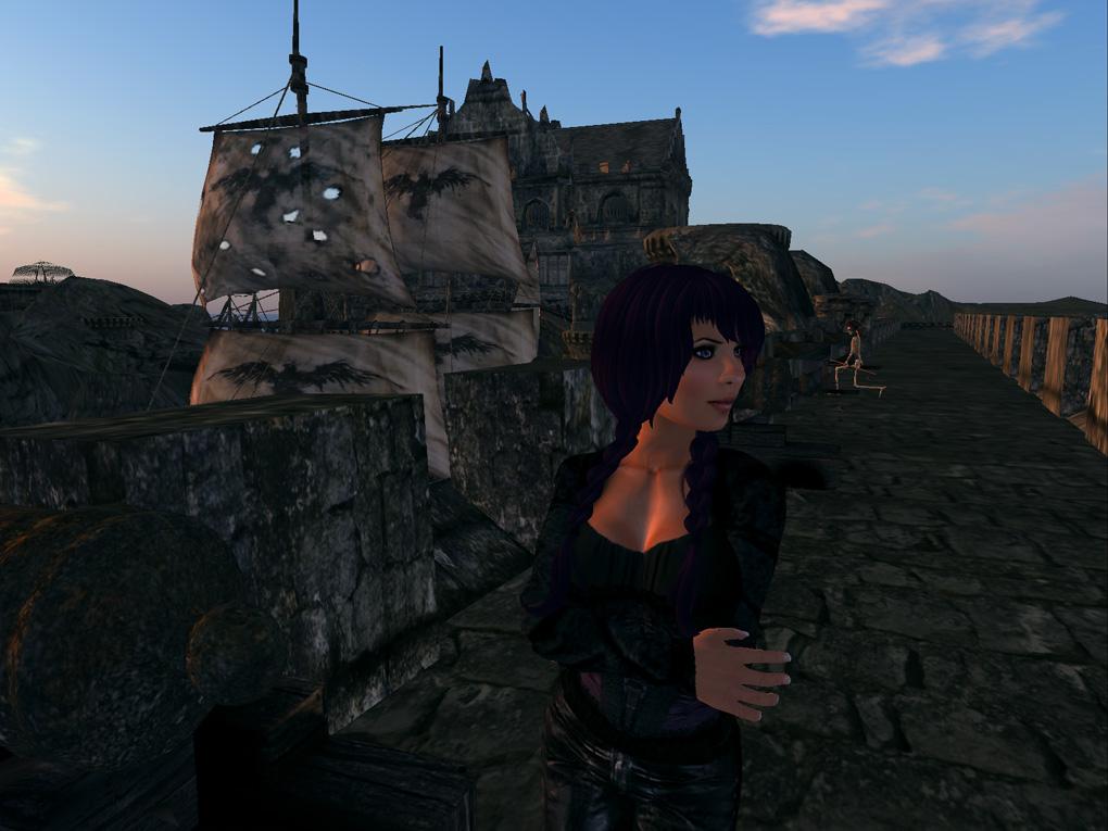 Second Life's strange second life | The Verge