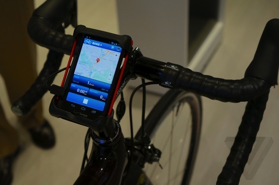 Bike+ tracker is like Find My iPhone for your two-wheeler