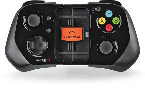 logitech handy controller