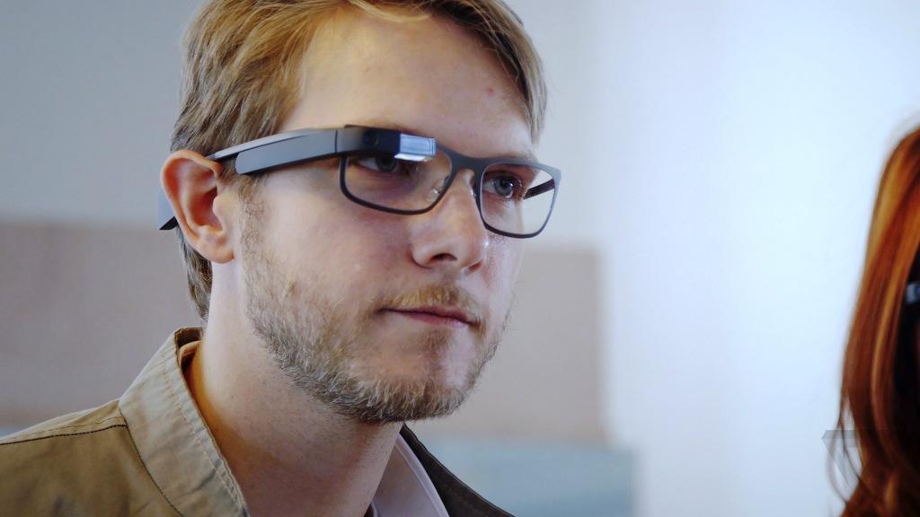 db635bc8e5a7 Google Glass just got a lot less geeky