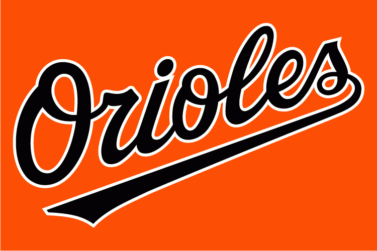 orioles logo and uniform history camden chat