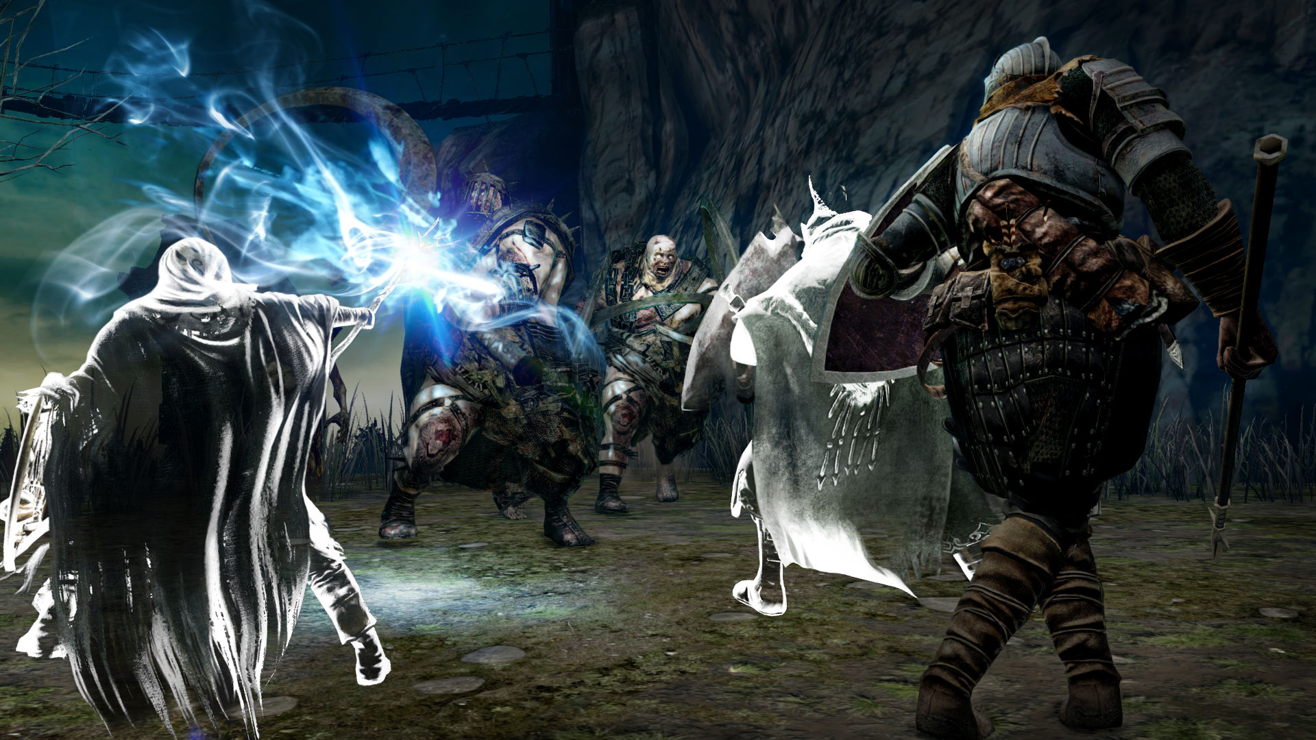 Dark Souls 2 Review: Dark Souls 2 Review: Not The End
