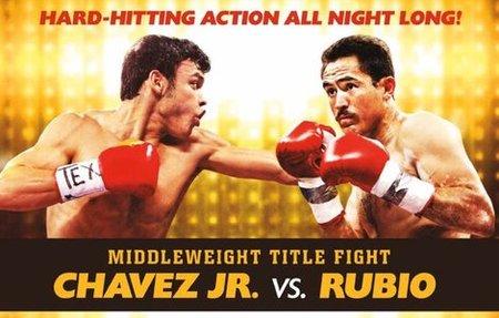 Boxing Breaking Results For Nonito Donaire vs. Wilfredo Vasquez, Jr. and Julio Caesar Chavez, Jr. vs. Marcos Antonio Rubio