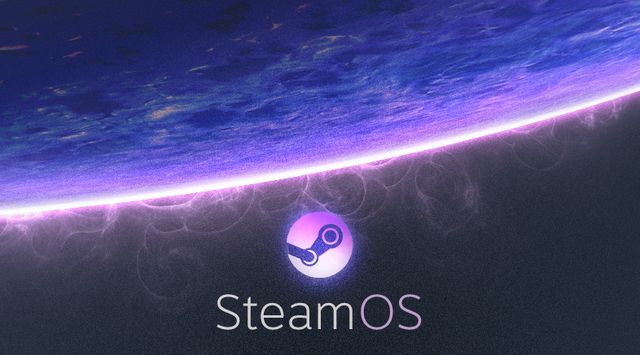 Valve announces SteamOS for games