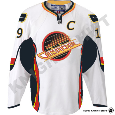 What Jersey Should the Canucks use as Primary Going Forward ... 8359bac46