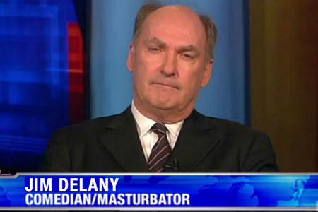 Image result for delaney comedian masturbator