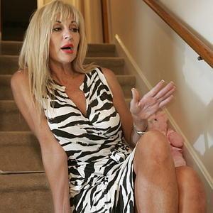 Karen sypher nude