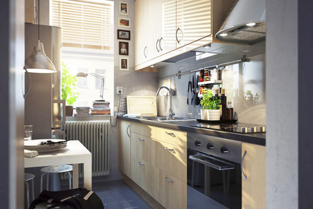 Ikea Catalog Will Be 25 Percent 3d Renders By Next Year The Verge