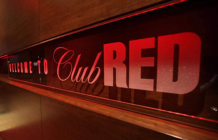 Red club