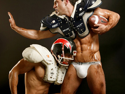 American Football Is Gay 71