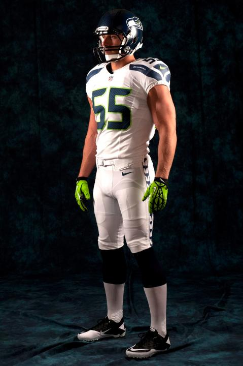 premium selection 52214 92feb Seattle Seahawks new uniforms called