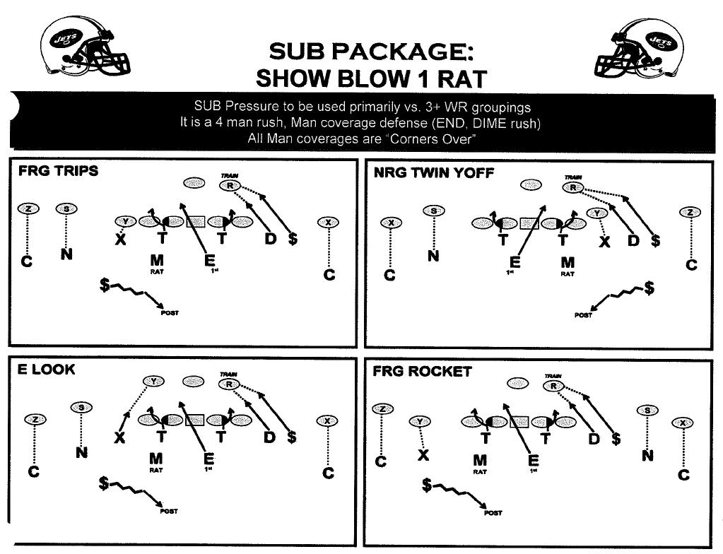 Potential Playbook Installments Quinn S Monster Field Gulls