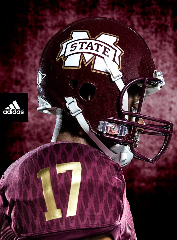 0d467872ffe Every new college football uniform for 2013  The master collection ...