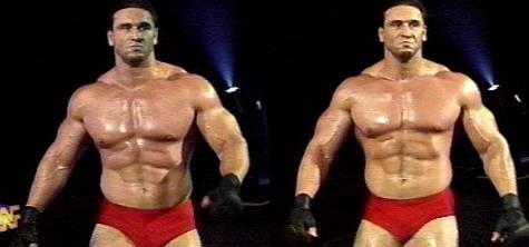 Ken Shamrock tests positive for steroids - MMAmania com