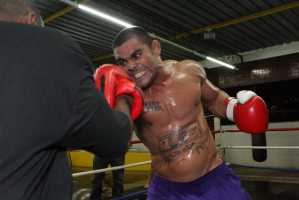Bitetti Combat 6: Paulo Filho vs Yuki Sasaki booked for Feb. 25 ...