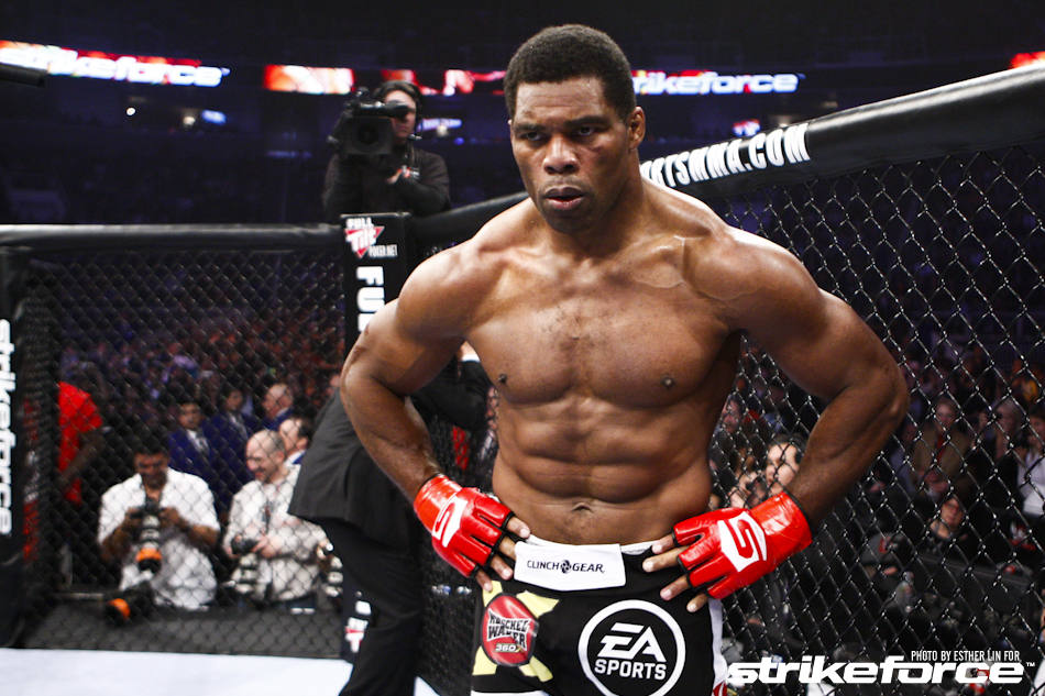 Porter text komplement  Herschel Walker in UFC not ruled out by Dana | Sherdog Forums | UFC, MMA &  Boxing Discussion
