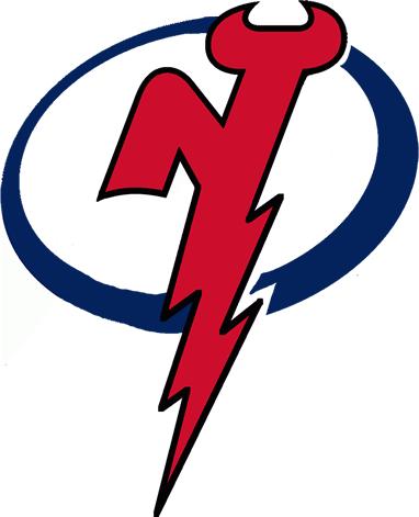 wholesale dealer 25b92 a7481 New Jersey Lightning? NHL Logo Hybrids Bring To Life Weird ...