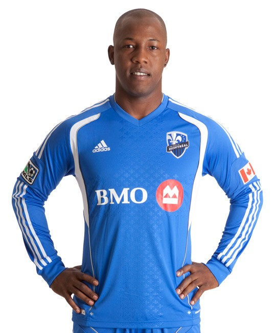 best cheap cd13c e2296 Montreal Impact Unveil 2012 MLS Jerseys - SBNation.com