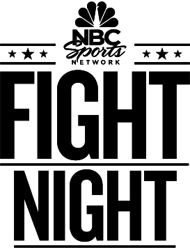 Nbc Sports Fight Night Premiere Fight Time Tv Schedule Odds Main Event And Undercard Bad Left Hook