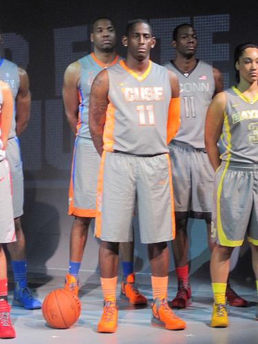 online store b74fa 05e78 Syracuse Basketball Platinum Uniforms: You Know, For Kids ...