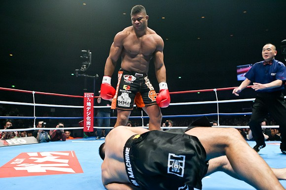 Our Top Japanese Photos Of 2010 Mma Fighting