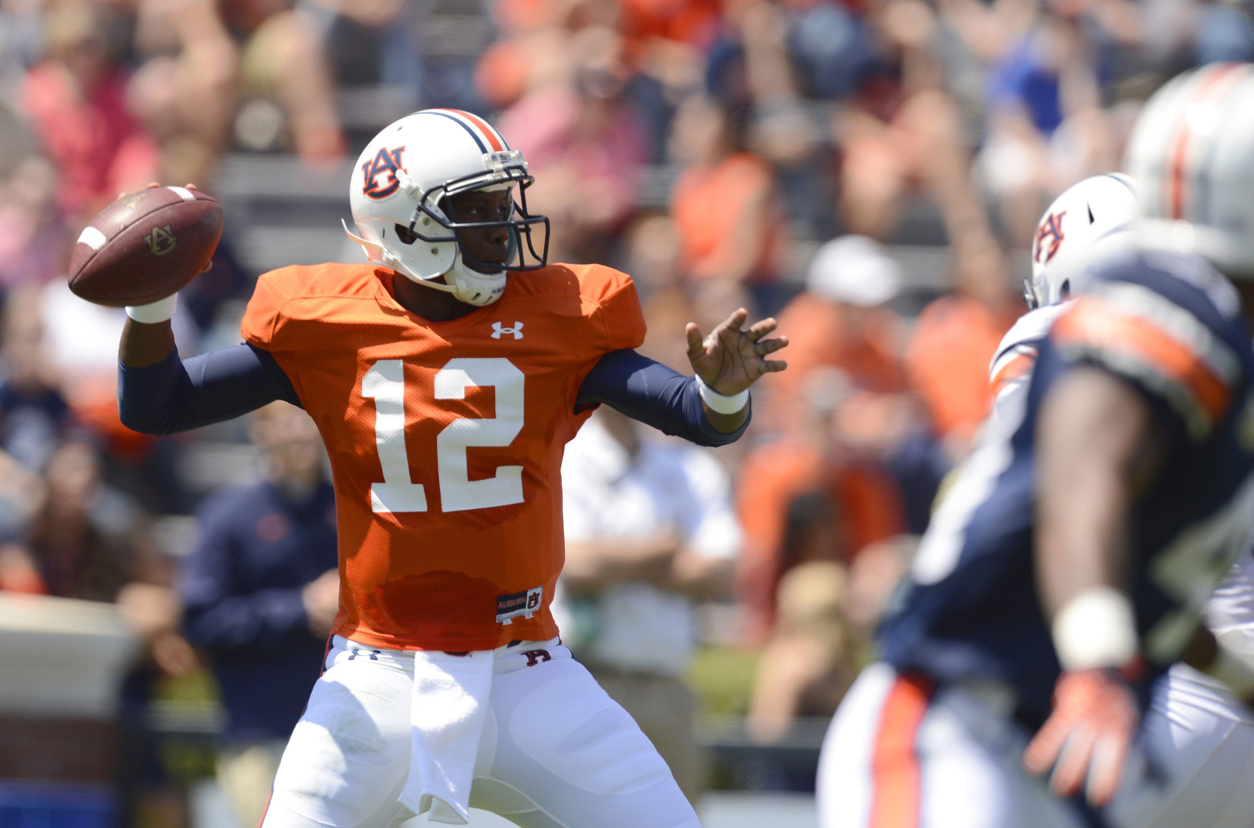 2013 Auburn Football S 10 Things To Know The Right Hire And