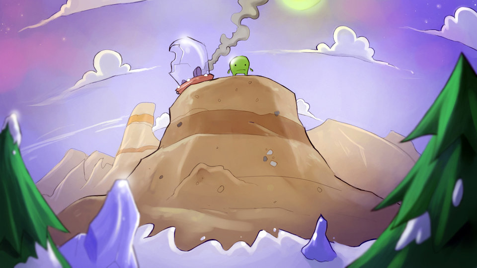 Super Ubie Land launching Aug. 13 on PC, Mac and Linux