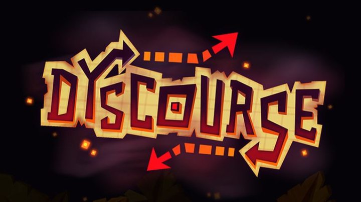 Dyscourse Kickstarter campaign successfully funded